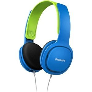 Наушники Philips SHK2000BL
