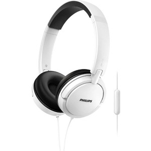 Наушники Philips SHL5005WT