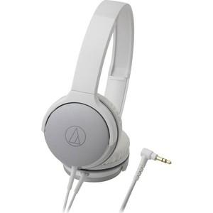 Фотография товара наушники Audio-Technica ATH-AR1iS white (823215)