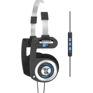 Наушники Koss Porta Pro with mic and remote наушники koss porta pro