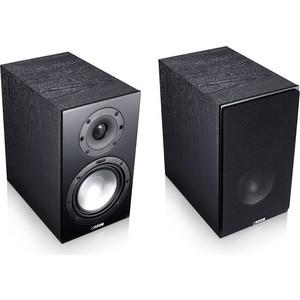 Полочная акустика Canton GLE 426.2 black полочная акустика canton ergo 620 cherry