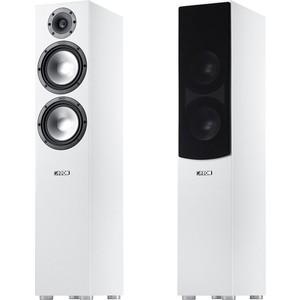 Напольная акустика Canton GLE 476.2 white canton dm75 white