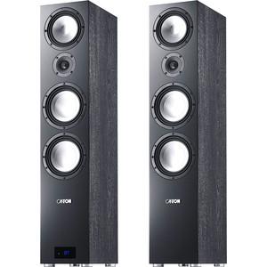 Напольная акустика Canton GLE 496.2 BT SET black