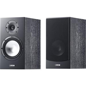Полочная акустика Canton GLE 436.2 black полочная акустика canton ergo 620 cherry