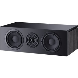 Центральный канал Heco Aurora Center 30 ebony black центральный громкоговоритель legacy audio harmony hd center black pearl