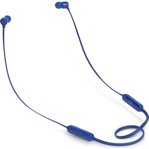 Наушники JBL T110BT blue djsunnymix blue 40
