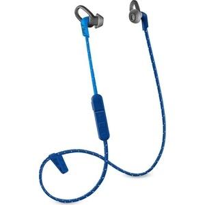 Фотография товара наушники Plantronics BackBeat Fit 305 темно-синий/синий (823339)