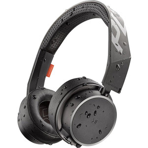 Наушники Plantronics BackBeat Fit 505 черный