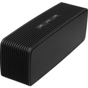 Портативная колонка Ginzzu GM-875B ручной пылесос handstick ginzzu vs407 90вт черный