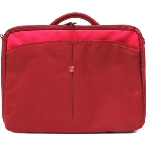 Сумка Continent CC-02 cranberry сумки для ноутбука
