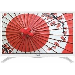 LED Телевизор Akai LES-24A69W led телевизор erisson 40les76t2