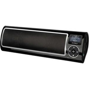 Портативная колонка Supra PAS-6280 black стоимость