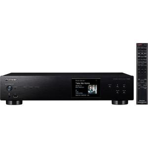 Сетевой аудиоплеер Pioneer N-50AE-B медиаплеер pioneer n 30ae b