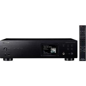 Сетевой аудиоплеер Pioneer N-70AE-B медиаплеер pioneer n 70a k