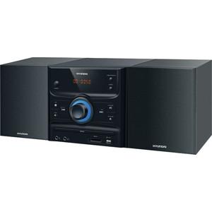 Музыкальный центр Hyundai H-MS260 телевизор hyundai h led32r401bs2