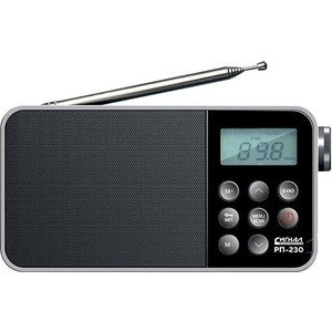 Радиоприемник Сигнал РП-230 сигнал electronics рп 308
