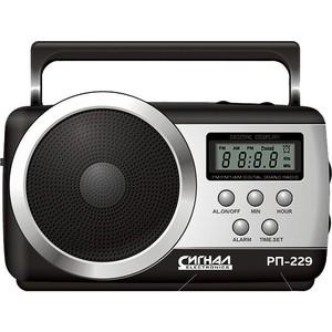 Радиоприемник Сигнал РП-229 радиоприемник сигнал рп 229