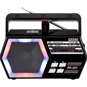 Радиоприемник Сигнал РП-227 227