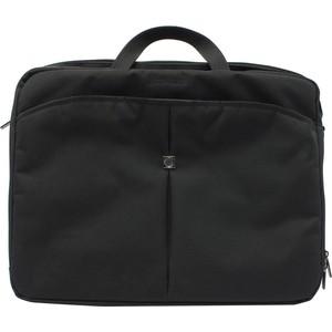 Сумка Continent CC-101 Black сумка для ноутбука 15 continent cc 101 black нейлон
