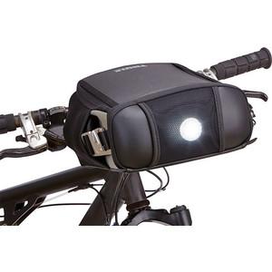 Сумка на руль Thule для камеры Pack n Pedal (100012) установочный комплект для багажника thule 1408