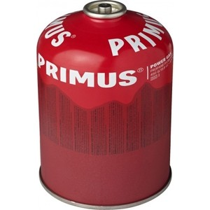 Баллон Primus газовый Power Gas 450g (220261) цена и фото