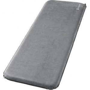 Коврик самонадувающий Outwell Deepsleep Single 7.5 см.(290080) коврик с надувн comfort double 5 outwell