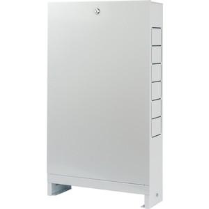 Шкаф распределительный STOUT наружный 1-3 выхода (ШРН-0) 651х120х365 мм (SCC-0001-000013) шкаф коллекторный stout scc 0001 000045 651х120х454 мм наружный