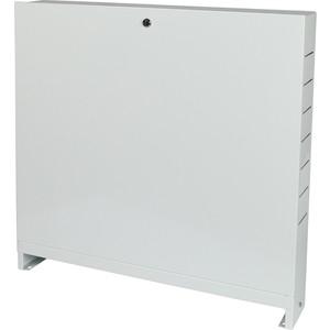 Шкаф распределительный STOUT наружный 8-10 выходов (ШРН-3) 651х120х704 мм (SCC-0001-000810) шкаф коллекторный stout scc 0001 000045 651х120х454 мм наружный
