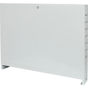 Шкаф распределительный STOUT наружный 11-12 выходов (ШРН-4) 651х120х854 мм (SCC-0001-001112) шкаф коллекторный stout scc 0001 000045 651х120х454 мм наружный
