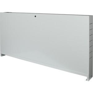 Шкаф распределительный STOUT наружный 17-18 выходов (ШРН-6) 651х120х1154 мм (SCC-0001-001718) шкаф коллекторный stout scc 0001 000045 651х120х454 мм наружный