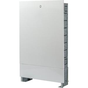 Шкаф распределительный STOUT встроенный 1-3 выхода (ШРВ-0) 670х125х404 мм (SCC-0002-000013) stout шкаф распределительный встроенный 1 3 выхода шрв 0 670х125х404