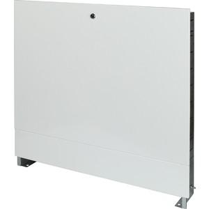 Шкаф распределительный STOUT встроенный 8-10 выходов (ШРВ-3) 670х125х746 мм (SCC-0002-000810) stout шкаф распределительный встроенный 1 3 выхода шрв 0 670х125х404