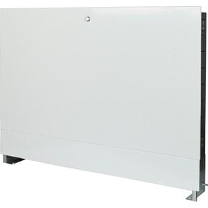 Шкаф распределительный STOUT встроенный 11-12 выходов (ШРВ-4) 670х125х896 мм (SCC-0002-001112) stout шкаф распределительный встроенный 1 3 выхода шрв 0 670х125х404