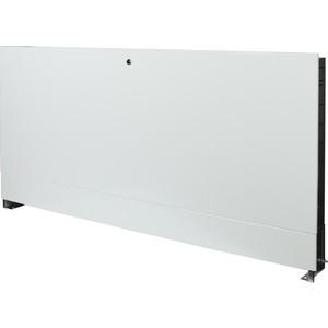 Шкаф распределительный STOUT встроенный 19-20 выходов (ШРВ-7) 670х125х1346 мм (SCC-0002-001920) stout шкаф распределительный встроенный 1 3 выхода шрв 0 670х125х404