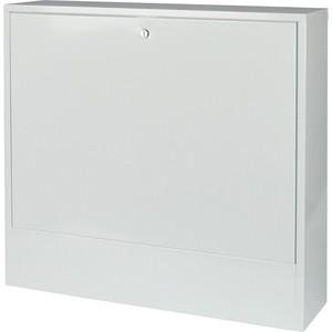 Шкаф распределительный STOUT наружный 11-12 выходов (ШРНУ-180-4) 651х180х850 мм (SCC-0003-001112) шкаф коллекторный stout scc 0001 000045 651х120х454 мм наружный