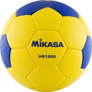Мяч гандбольный Mikasa HB 1000 р. 1