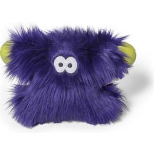 Игрушка Zogoflex Zogoflex Rowdies Fergus плюшевая фиолетовая 24 см для собак (West Paw Design)