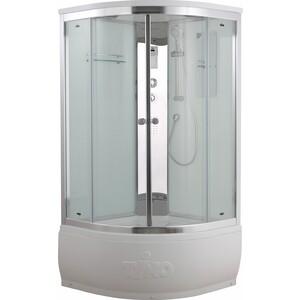 Душевая кабина Timo Comfort 100x100x220 см стекла прозрачные (T-8800 C) душевая кабина timo comfort 90x90x220 см стекла матовые t 8809 f