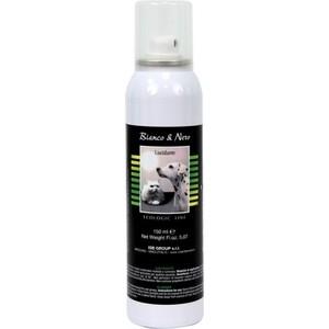 Спрей Iv San Bernard Black & White Ecologic Line Glosser придающий блеск шерсти животных 150 мл