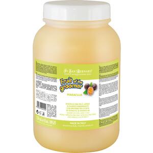 Шампунь Iv San Bernard Fruit of the Grommer Maracuja Shampoo for Long Coat с протеинами для длинной шерсти животных 3.25 л шампунь alterna the science of ten perfect blend shampoo