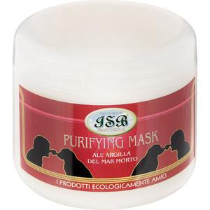 Маска Iv San Bernard Technique Line Purifying Mask очищающая на основе глины мертвого моря для шерсти животных 500 мл маска concept mega mask 500 мл
