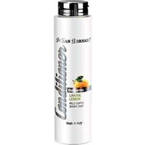 цена на Кондиционер Iv San Bernard Traditional Line Plus Conditioner Lemon Short Coat для короткой шерсти животных 300 мл