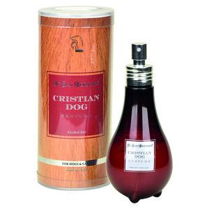 Парфюм Iv San Bernard Traditional Line Perfume Cristian Dog для кошек и собак 150 мл византийская армия iv xiiвв
