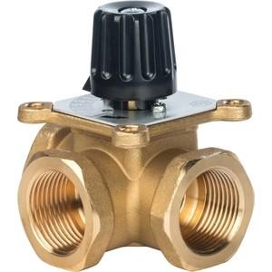 Смесительный клапан STOUT 3-х ходовой 1 KVs 12 (SVM-0003-012502) сплит система ecostar kvs f12ht