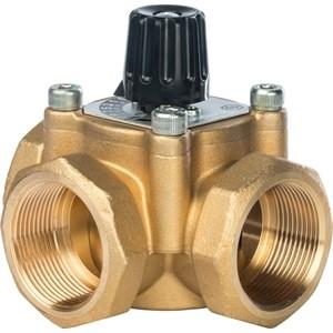 Смесительный клапан STOUT 3-х ходовой 1 1/2 KVs 26 (SVM-0003-014001) lacywear dg 69 svm