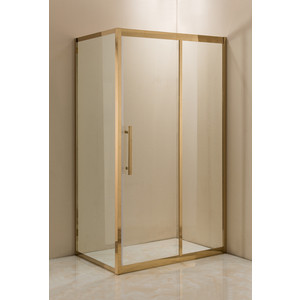 Душевой уголок Grossman 120x80x200 (PR-120GQR) душевой уголок grossman 120x80x200 pr 120rgql профиль розовое золото