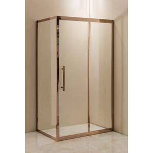 Душевой уголок Grossman 120x80x200 (PR-120RGQR) профиль розовое золото telego розовое золото стандарт ес