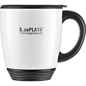 Термокружка 0.45 л LaPlaya DFD 2040 белая (560023) laplaya 560034 warm app