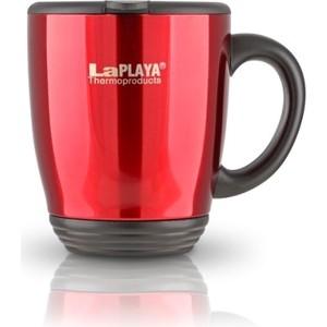 Термокружка 0.45 л LaPlaya DFD 2040 красная (560090)