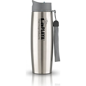 Термокружка 0.5 л LaPlaya Thermo Mug SS Strap (560063) laplaya laplaya термос thermo bottle forest 1 л